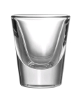Rental store for Verre Shot 1.25oz  1410 x49    Shot Glass in Montreal Quebec