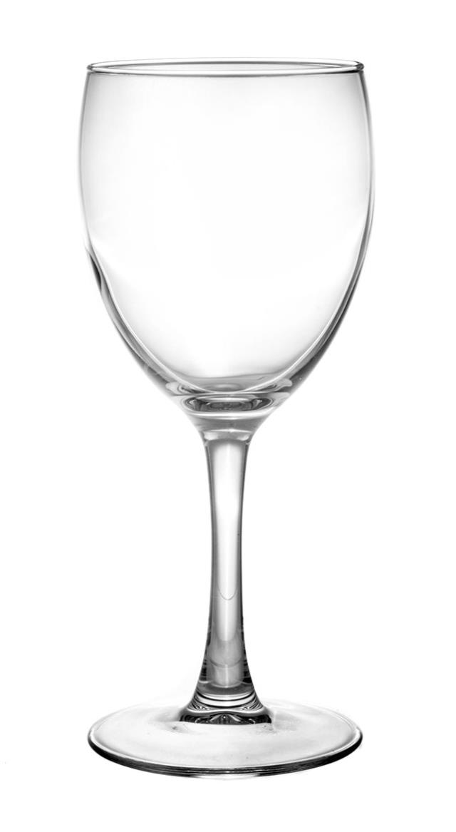 Where to find Verre Vin-Blanc 8oz  3110 x25 in Montreal