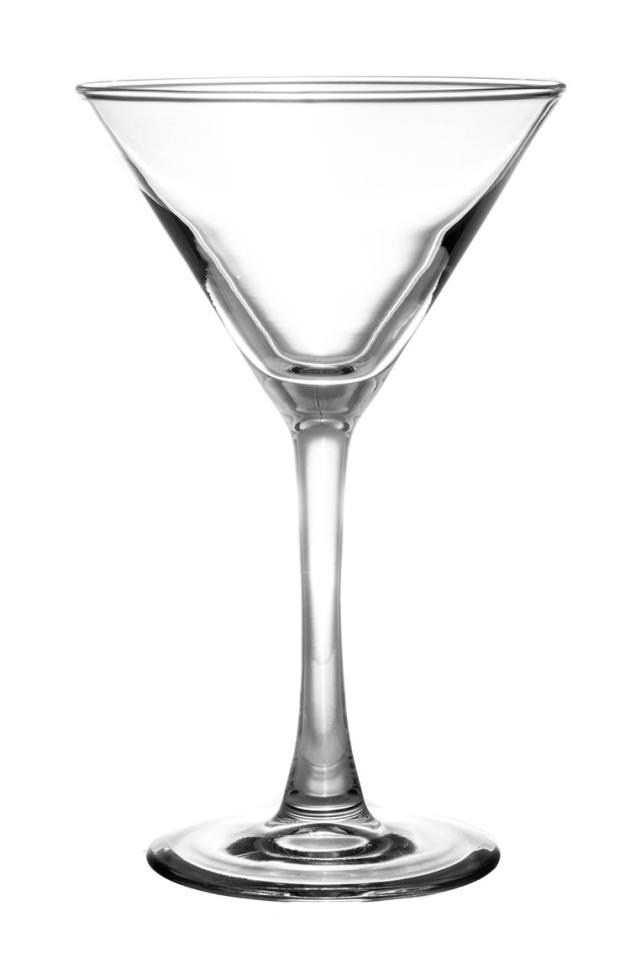 Where to find Verre Martini 5oz  4035 x16 in Montreal